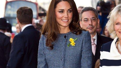 Hertuginne Kate.