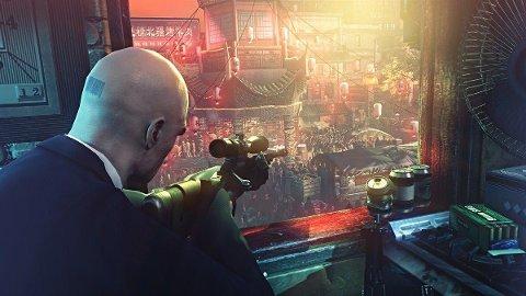 Agent 47 har siktet inn hvilke spill han skal kjøpe i vår.