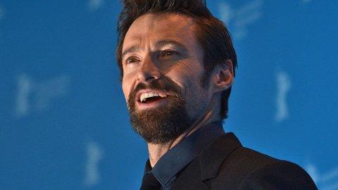 HUGH JACKMAN er nominert til Oscar for sin rolle som Jean Valjean.