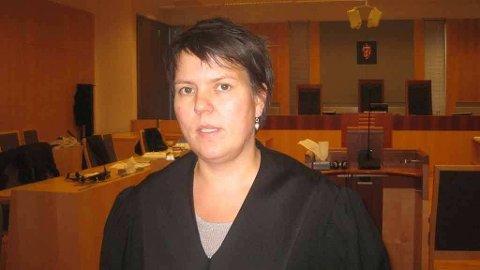 Anne Cathrine Aga