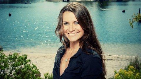 Katrine Moholt kan glede seg over nok en vellykket sesong for Allsang på grensen.