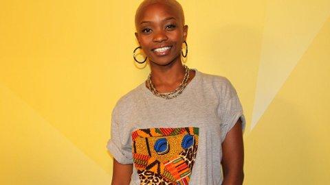 STELLA MWANGI oppdaget at hun stammer fra en av Kenyas eldste stammer, Kikuyo.