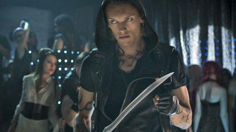 SKYGGEJEGERNE: Jamie Campbell Bower får gode skussmål for sin rolle som Jace.