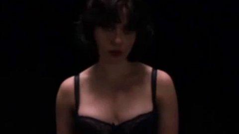 SCARLETT JOHANSSON i «Under the Skin».