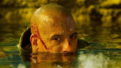 VIN DIESEL er tilbake i «Riddick».