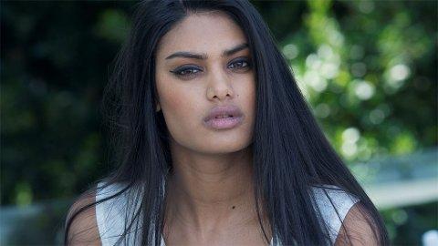 RACHANA NEKSÅ er aktuell som deltaker i den kommende sesongen av norske «Top Model». Med sin deltakelse ønsker hun å synliggjøre modeller med et eksotisk utseende i Norge.