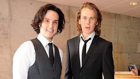 THE FOX har nå gjort så stor suksess, at Bård og Vegard Ylvisåker har blitt bedt om å være gjester under innspillingen av The Ellen DeGeneres Show i Los Angeles.