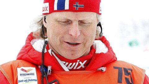 Langrennssjef Åge Skinstad garanterer at det vil bli gjort endringer i langrennsopplegget.