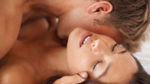 SENSUALITETSTRENING: Treningen er en god metode for å avlære den kjappe sexen, og lærer menn å nyte fremfor kjapt for å prestere og komme