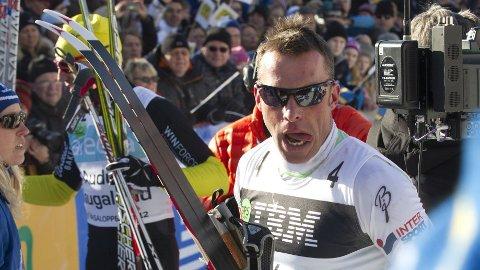 Anders Auklands navn skal stå på en liste over 19 løpere som ifølge Uppdrag Granskning hadde mistenkelige blodverdier i 2002.