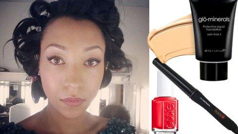 ELISABETH CAREW deler sine skjønnhetsfavoritter.