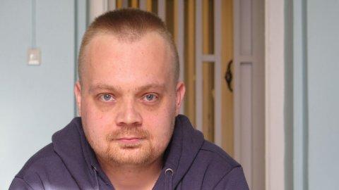 - REDDET MEG: Tor-Arne Hæger Berg sier at perioden i varetekt i Oslo fengsel har reddet ham.