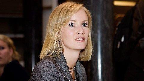 FLYTTER HJEM: KrFs tidligere kjente profil, Inger Lise Hansen, flytter hjem til Vestfold.
