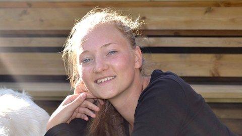 Sigrid Giskegjerde ble funnet drept 3. september i 2012.