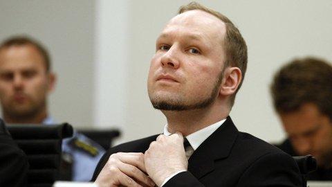 Et langt og sensitivt avhør av terrordømte Anders Behring Breivik forsvant fra et låst kontor på Politihuset i Oslo i august 2011. Spesialenheten for politisaker mener politiansatte står bak tyveriet.