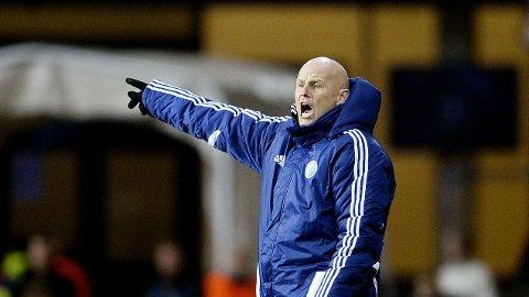 FC Københavns trener Ståle Solbakken får et større ansvar i en periode.