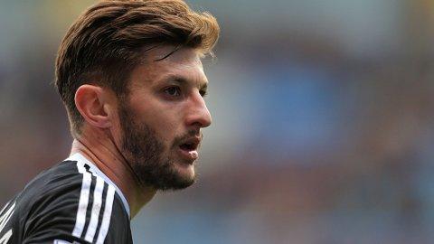 ØNSKET: Adam Lallana skal være ønsket på Anfield.