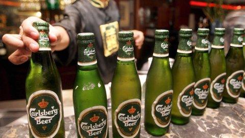 Den danske ølgiganten har gått på en gigantisk skattesmell i Finland. For skattesynden er de tildelt en bot 45,7 millioner kroner.