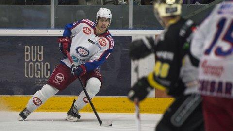 KLARE FOR EUROPA: Både Vålerenga og Stavanger Oilers får prøve seg i Europa neste seosng.