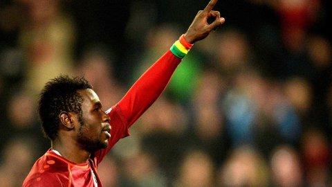 TILBAKE TIL ENGLAND? Mame Biram Diouf skal være på vei tilbake til England etter to sesonger i Bundesliga.