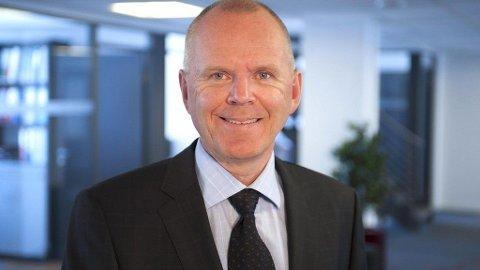 Advokat Per-Ole Hegdahl i Norges Autoriserte Regnskapsføreres Forening (NARF).