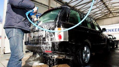 Politiet og Arbeidstilsynets «Operasjon Vaskebjørn» avdekket bilvaskere som tjener 19 kroner timen og bor på vaskehallen.