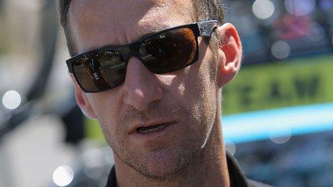 Kurt Asle Arvesen blir en av tre sportsdirektører for Sky under årets Tour de France.