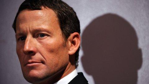 FÅR SVI: Lance Armstrong betaler for tiden en høy pris for juksingen, som på sin side gjorde ham styrtrik.