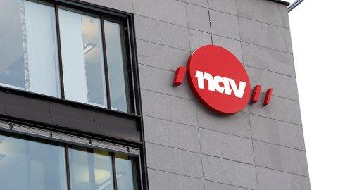 ØKNING: I 2025 kan det bli 3 millioner NAV-brukere.