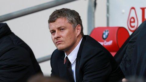 VIDERE: Ole Gunnar Solskjær og Cardiff slo Port Vale.