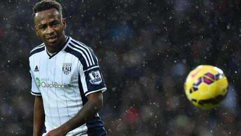 TIL LIVERPOOL? Liverpool skal ifølge en rekke engelske medier være interessert i å hente Saido Berahino.