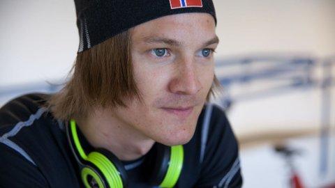 Tom Hilde har hatt noen vanskelige år i hoppbakken, men gir ikke opp av den grunn.