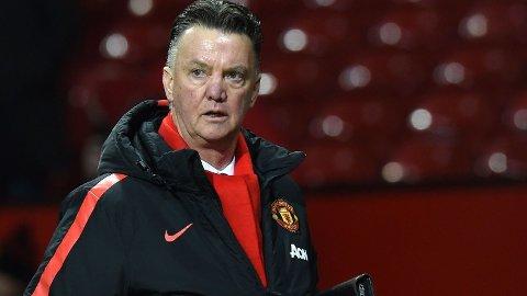 Manchester United-manager Louis van Gaal godtar ikke anklagen FA har rettet mot ham.