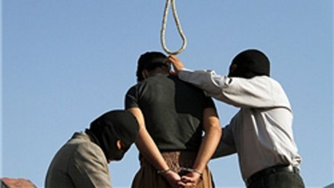 HENRETTELSER: I snitt ble det utført mer enn to henrettelser daglig i Iran i fjor.
