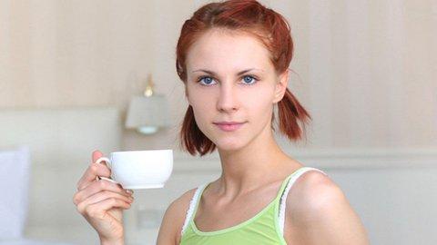 MORGENTØRST? Du bør revurdere kaffedrikkingen tidlig om morgenen, dersom du vil ha maks effekt.