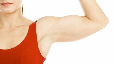 LETT Å GLEMME: - Ikke belast kroppen din med akkurat de samme øvelsene over tid, sier personlig trener Lene Puntervold til Side2.