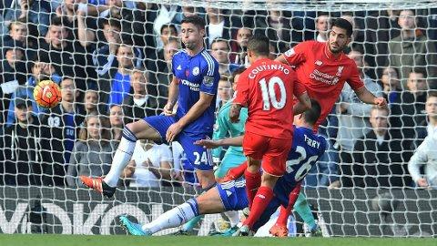 47.30: Det var tidspunktet da Liverpool startet snuoperasjonen mot Chelsea.