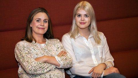 Nina Brochmann og Ellen Støkken Dahl står bak bloggen «Underlivet» som det nå skal lages bok av.