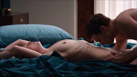 """OPS: Fansen elsket filmen """"50 Shades of Grey"""", men kritikerne har vært lunkne - og nå har den også blitt årets store Razzie awards-film."""