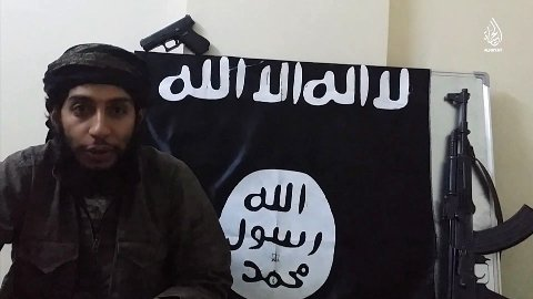 ABDELHAMID ABAAOUD lærte opp en rekke terrorister før han selv deltok i Paris-angrepene 13. november 2015. Han ble drept fem dager senere.