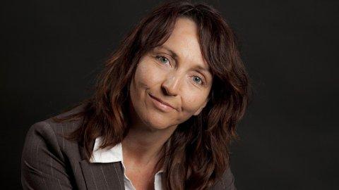 Samlivsterapeut Kate Elin Søyland mener slike kriser er sunne og kan redde en sovende relasjon.