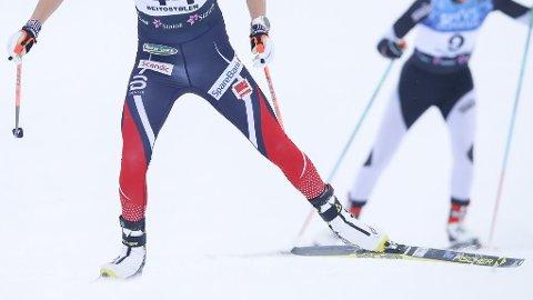 SLAKTER NORSKE HODNINGER: En svensk konkurrent legger ingenting imellom når han beskriver kulturen i norsk langrennsport. Løperne på bildet er ikke knyttet til saken.