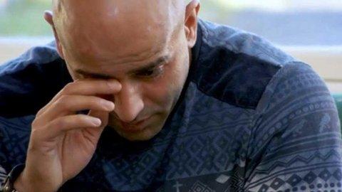 Azfar har lenge prøvd å ordne opp selv og vært lite åpen om de økonomiske vanskelighetene sine.