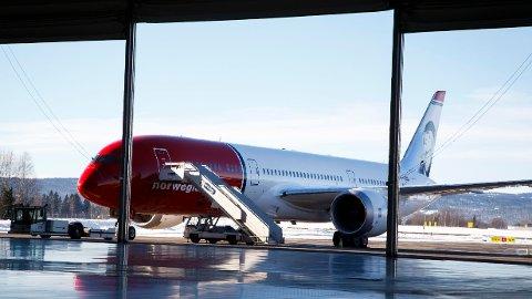 Flytrafikken står for en solid dose av klimautslipp, men Norwegian trekkes frem som et av verdens mest effektive flyselskap.