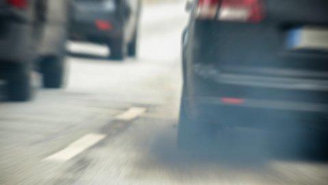 SER DÅRLIG UT FOR DIESEL: Det har vært mye negativ oppmerksomhet rundt dieselmotorene de siste årene. Mye tyder på at det vi har sett så langt bare er starten.