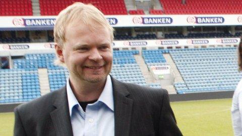 Vegard Jansen Hagen får fortsette som sportsredaktør i TV 2.