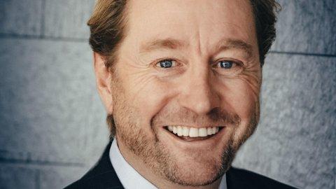 PENGEREGN: Kjell Inge Røkke er største eier i Aker BP.