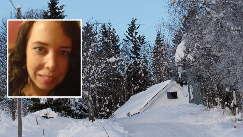 JEMTLAND BEGRAVES: Drepte Janne Jemtland (36) begraves fredag hjemme i Brumunddal.