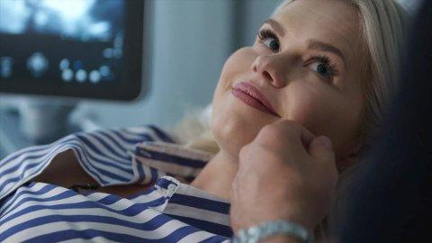 Julianne Nygård aka Pilotfrue i den åttende sesongen av Bloggerne.