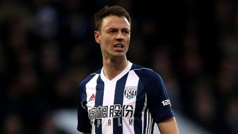 ETTERTRAKTET: Jonny Evans skal være ønsket av flere klubber.